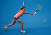 WTA Mosca: Roberta Vinci perde in maniera netta da Svetlana Kuznetsova