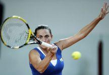 Fed Cup – Semifinali Rep. Ceca vs Italia 3-0: Roberta Vinci spreca nel primo set e Petra Kvitova chiude la sfida. L'italia esce di scena in semifinale