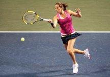 WTA Lussemburgo: Roberta Vinci come da pronostico accede ai quarti di finale
