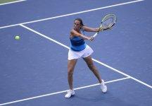 WTA Montreal: Si ferma nei quarti di finale il cammino di Roberta Vinci