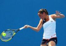 WTA Parigi, Pattaya City: Roberta Vinci presente nel torneo francese. Tre azzurre nelle quali. A Pattaya nessuna azzurra al via