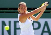 Classifica WTA Live: Roberta Vinci al n.20 del mondo