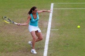 Roberta Vinci classe 1983, n.23 del mondo in singolare