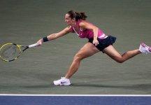 WTA Tokyo: Roberta Vinci si arrende in due set a Victoria Azarenka, n.1 del mondo