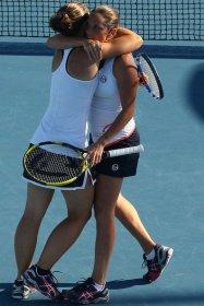Roberta Vinci e Sara Errani in finale a Madrid