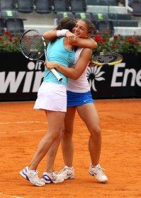 Roberta Vinci e Sara Errani da luned' saranno al n.1 del mondo in doppio