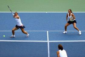 Roberta Vinci e Sara Errani dalla prossima settimana saranno la coppia n.1 del mondo in doppio