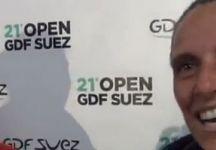 Video del Giorno: Sara Errani e Roberta Vinci scoppiano a ridere