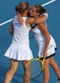 Roberta Vinci e Sara Errani vittoriose anche a Pattaya dopo il successo di Hobart di quattro settimane fa