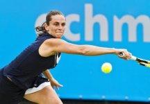 WTA s'Hertogenbosch: Quinto Trionfo in carriera per Roberta Vinci. Primo titolo sull'erba per l'azzurra