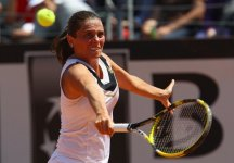 WTA Budapest: Sesto Trionfo in carriera per Roberta Vinci