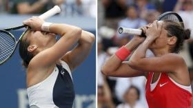 Flavia Pennetta e Roberta Vinci in finale agli Us Open