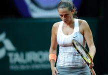 WTA Brussels: Gelo in Belgio. Pessimo match di Roberta Vinci che spreca tanto e viene eliminata da Jamie Hampton nei quarti di finale