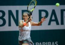 WTA s'Hertogenbosch: Roberta Vinci e Francesca Schiavone ai nastri di partenza