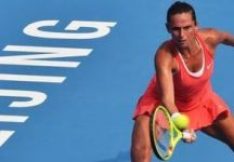 Roberta Vinci esce al secondo turno del Wta Premier di Beijing dopo la sconfitta in due set contro la Wozniacki