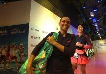 Roberta Vinci eliminata dal torneo Wta Elite di Zhuhai dopo la sconfitta in due set contro Petra Kvitova