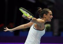 WTA Dubai: Risultati Live Day 1. Live dettagliato (In campo Roberta Vinci)