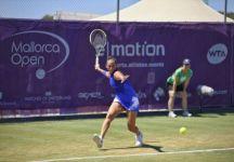 WTA Maiorca: Eliminata nei quarti di finale Roberta Vinci