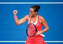 Il ritiro di Roberta Vinci. Riviviamo con l'articolo di Marco Mazzoni il successo contro Serena Williams agli Us Open 2015 (Video)