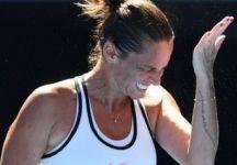 Qualificazioni degli Australian Open 2018. Il punto sugli italiani: la seconda giornata. Sorridono Berrettini e Errani. Gli altri azzurri sconfitti