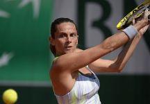 WTA s'Hertogenbosch: A sorpresa Roberta Vinci viene eliminata da Simona Halep per 60 61
