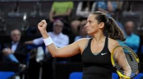 Risultati e News dai tornei WTA di Bad Gastein e Bucharest
