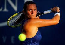 US Open: Roberta Vinci ribalta lo svantaggio di un set e supera Denisa Allertova, qualificandosi per il terzo turno (di M.Mazzoni)