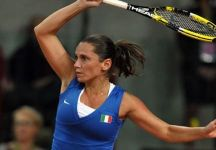 Fed Cup – Primo Turno: Italia vs Stati Uniti 2-2. Roberta Vinci batte Jamie Hampton e rimanda la sfida al doppio decisivo