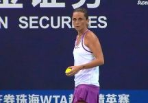 WTA Elite Trophy di Zhuhai: Venus Williams vince facile contro la nostra Roberta Vinci