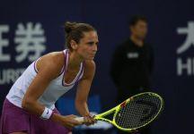 WTA Brisbane, Shenzhen e Auckland: Entry list. Tris azzurro in Australia