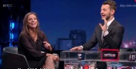Video del Giorno: Roberta Vinci in un gioco molto particolare