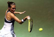 WTA Praga: Entry list. Vinci e Giorgi ai nastri di partenza