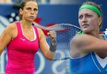 WTA Katowice – Finale: Rivivi il Livescore dettagliato dell'incontro di Roberta Vinci contro Petra Kvitova