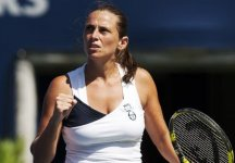 WTA Dallas: Roberta Vinci approda ai quarti di finale, battuta la Hercog in due set