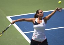 Circuito WTA: Trasferta cinese per Roberta Vinci e Alberta Brianti. Francesca Schiavone a Seoul.