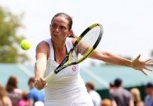 Giochi Olimpici – Londra 2012: Roberta Vinci fuori al primo turno. Sconfitta in un'ora di gioco da Kim Clijsters