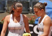 Masters WTA Istanbul: Doppio. Sara Errani e Roberta Vinci sprecano troppo e vengono punite da Ekaterina Makarova- Elena Vesnina che conquistano la finale