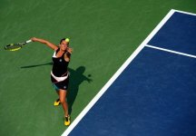 Masters WTA (International Series) – Bali: Eliminata Roberta Vinci. Niente da fare contro la Ivanovic