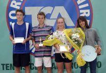Torneo dell'Avvenire: Peoni che Peccato! Vincono Zsombor Piros e Maria Lourdes Carle