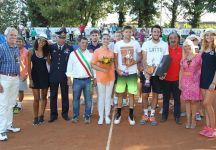 Da Manerbio: Leonardo Mayer conquista il torneo