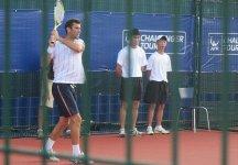 Challenger Orbetello: E' finale per Matteo Viola