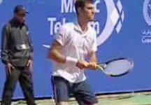 Video del Giorno: La bella vittoria di Matteo Viola a Casablanca. La sconfitta della Schiavone a Doha