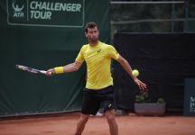 Challenger Mersin: Il Main Draw. Ostacolo belga per Matteo Viola