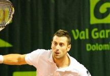 Challenger Ortisei: Matteo Viola si ferma in semifinale