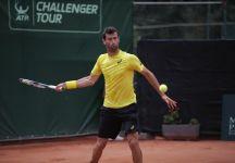 Challenger Noumea: I risultati con il dettaglio dei Quarti di Finale. Matteo Viola vince il derby ed è in semifinale (Video)