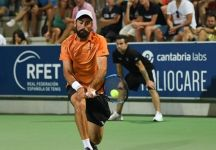 Challenger Noumea e Canberra (Bendigo): I risultati con il dettaglio delle Semifinali. Matteo Viola sconfitto in semifinale (Video)
