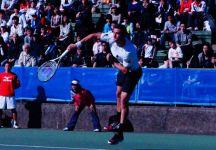 Challenger Santos: Inattesa sconfitta di Matteo Viola