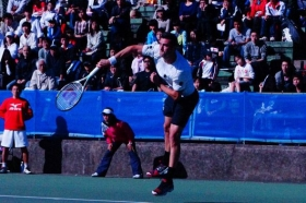 Matteo Viola classe 1987, n.128 del mondo
