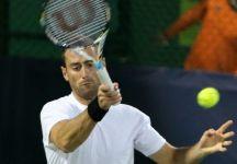 Challenger Mersin: Matteo Viola perde in maniera netta in semifinale