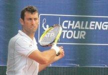 Challenger Rimouski: Matteo Viola conquista i quarti di finale
